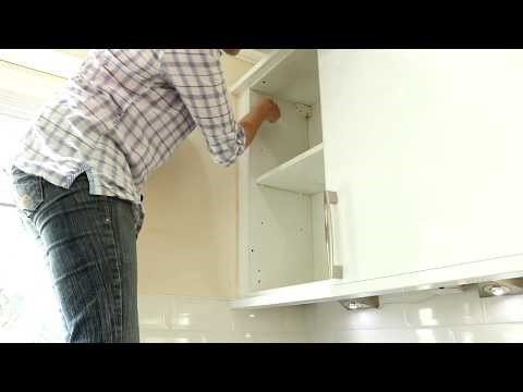 Kitchen cupboard Repairs Woodmead